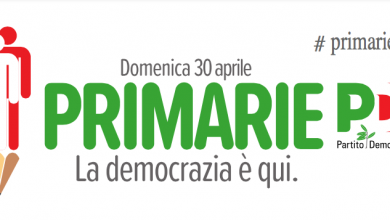 Photo of Primarie Pd 2017: i Dati sull'Affluenza alle Urne