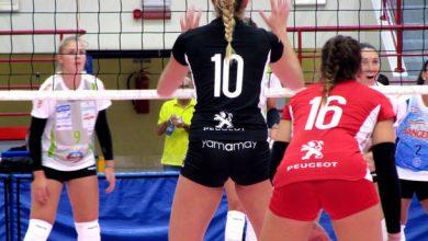 Photo of Pallavolo Femminile Serie A1: Play Off  Partite Quarti di Finale