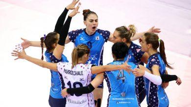 Photo of Volley Femminile Serie A1: Play off risultati ottavi di finale