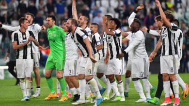 6° Scudetto Juventus