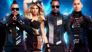 Photo of Black Eyed Peas alla Finale di Champions League 2017: esibizione pre-partita