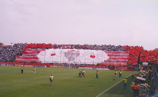 Cremonese Serie B promozione