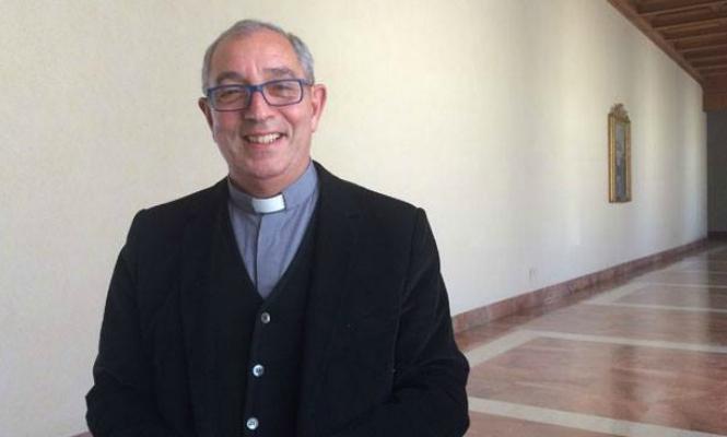 Vallini annuncia il nuovo Vicario della diocesi Roma: mons. Angelo De Donatis