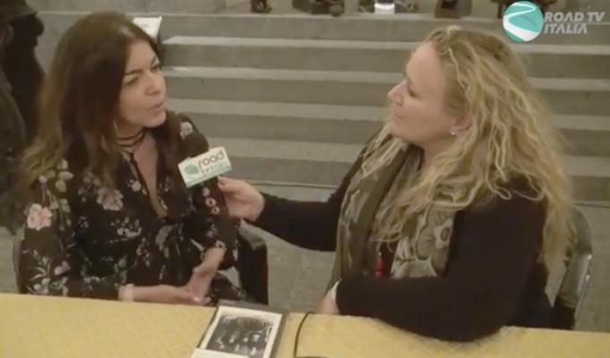 Donatella Schisa Intervista