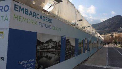 Photo of Embarcadero, Salerno: Inaugurazione del locale il 14 maggio 2017