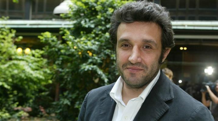 Flavio Insinna presentatore attore