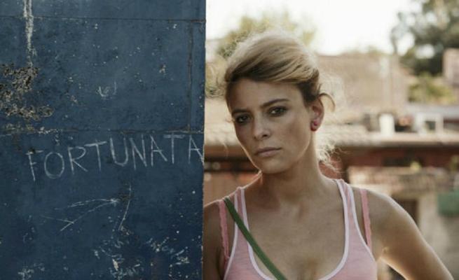 Fortunata Film Castellitto
