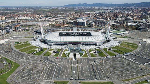Lo Juventus Stadium cambierà nome: diverrà Allianz Stadium