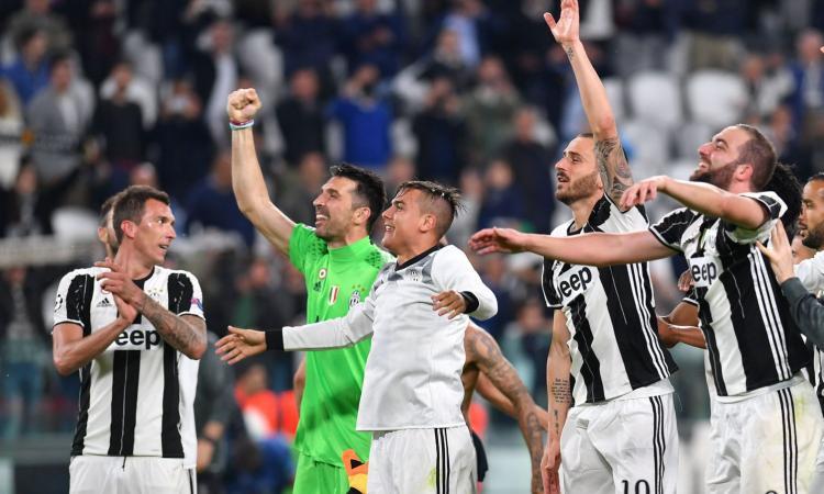 Juventus biglietti