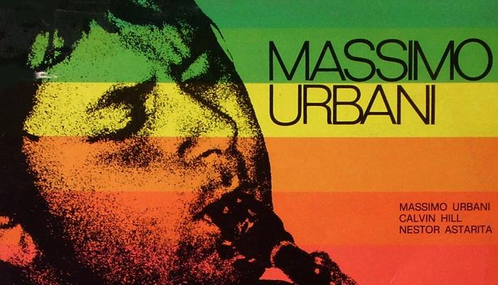 Massimo Urbani Concerto Jazz