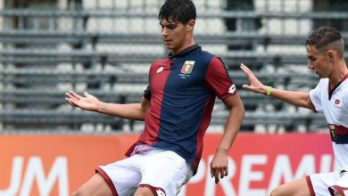 Photo of Chi è Pietro Pellegri? Il Giocatore del Genoa