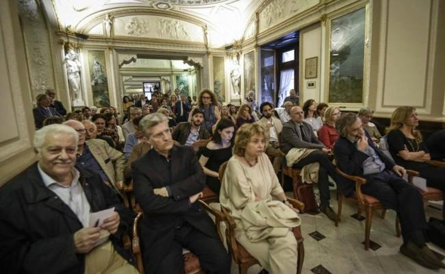 Salone del Libro 2018 Napoli