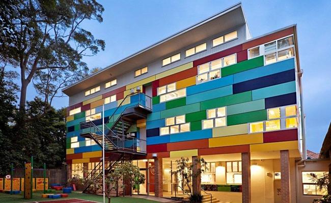 Scuole innovative nel mondo la classifica delle pi belle for Arredamenti delle case piu belle