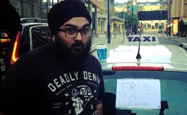 Chi è Salman Abedi, l'attentatore di Manchester