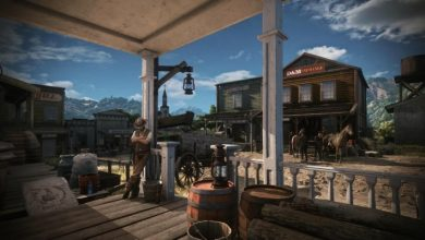 Photo of Wild West Online, Novità e Uscita del Games in stile Red Dead Redemption