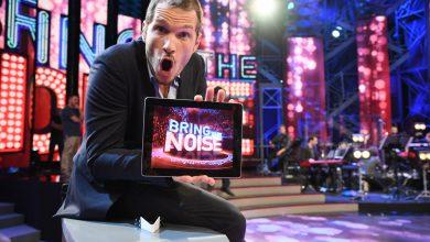 Photo of Bring the Noise, Ospiti della puntata del 30 maggio