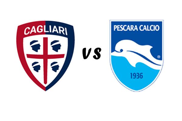 Voti Cagliari-Pescara 1-0, Fantacalcio Gazzetta e Fantagazzetta