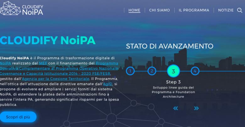 cloudify-soluzioni-noipa