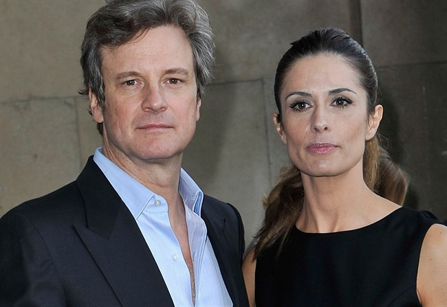 Colin Firth diventa nostro concittadino?