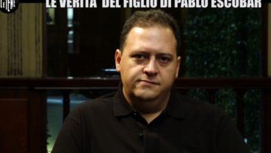 Photo of Figlio Pablo Escobar a Le Iene: Intervista 31 Maggio