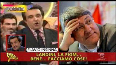 Photo of Flavio Insinna insulta i concorrenti, a Striscia la Notizia il Fuorionda (Video)