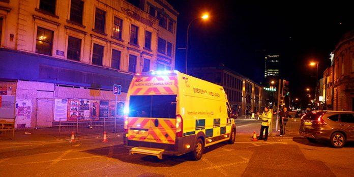 Manchester: kamikaze tornato da Libia