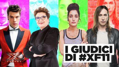 Photo of X Factor Giudici 2018: annunciati i nomi (Video)