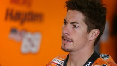 Photo of Nicky Hayden Morto all'Età di 35 Anni