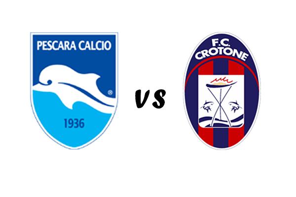 Voti Fantacalcio Pescara-Crotone 0-1, Gazzetta e Fantagazzetta
