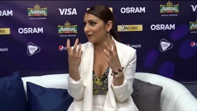 Photo of Eurovision Song Contest 2017: Claudia Faniello Intervista