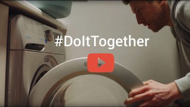 Photo of Spot Indesit 2017, la campagna pubblicitaria #DoItTogether di JWT