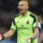 Abbiati team manager Milan