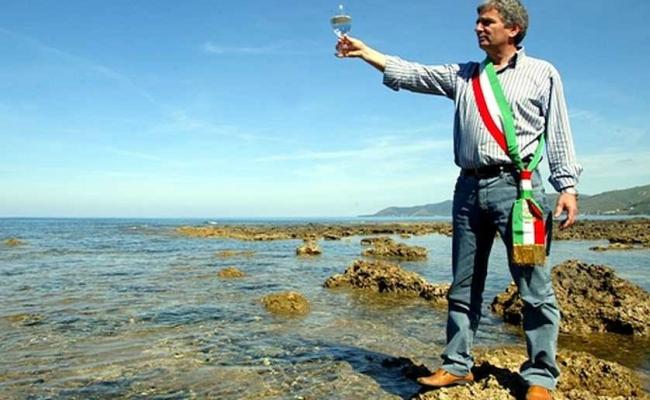 Angelo Vassallo Sindaco Pescatore Storia Vera
