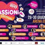 Arezzo Passioni Festival 2017