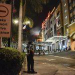 Attentato Manila Isis Giallo