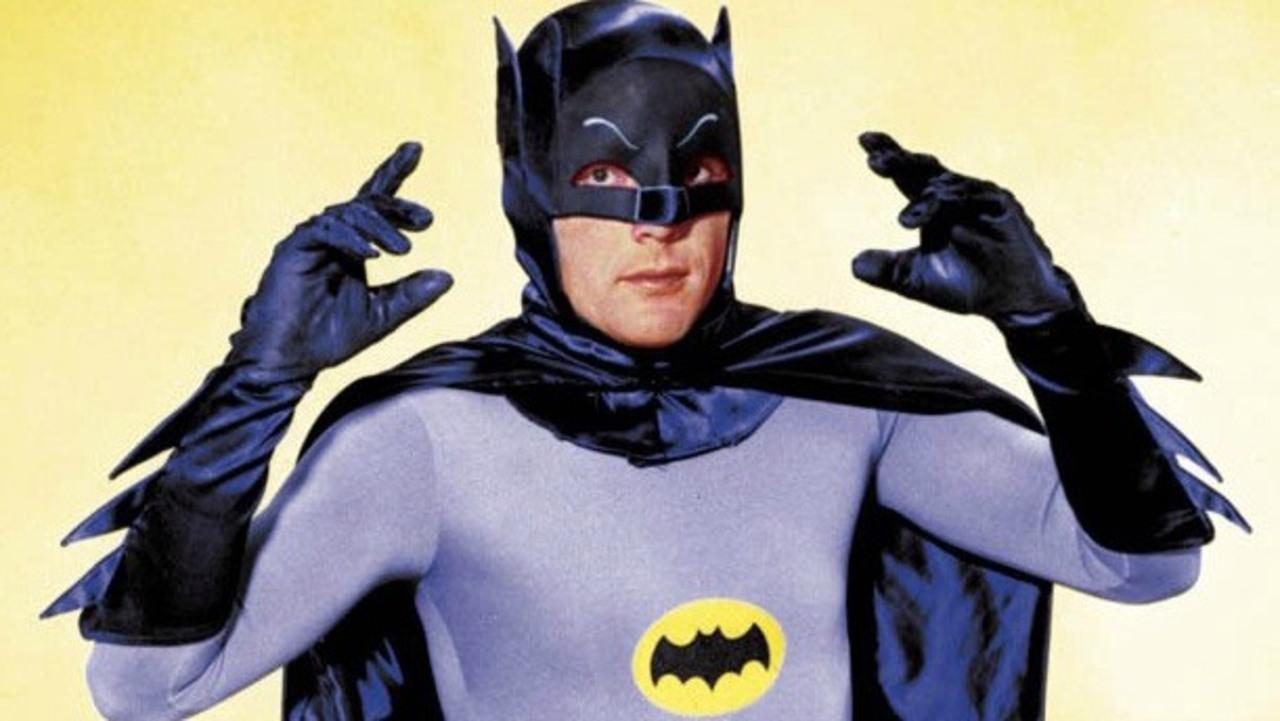 Batman west