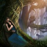 Berene Lúthien Tolkien Romanzo inedito
