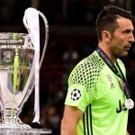 Buffon Champions League
