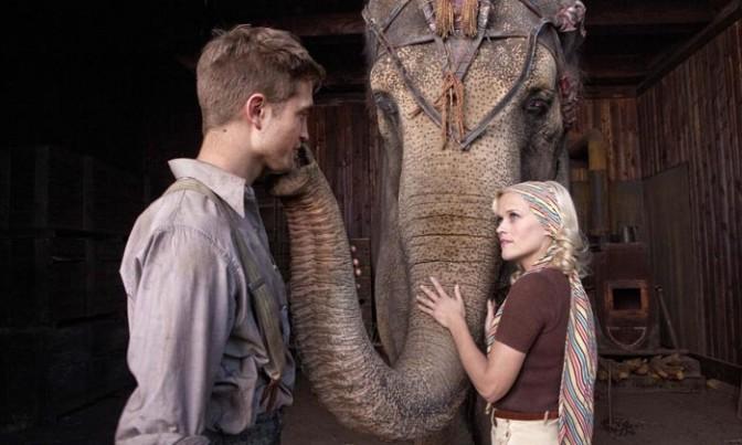 Come l'acqua per gli elefanti film