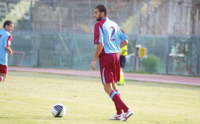 Cristian Caccetta al Catania