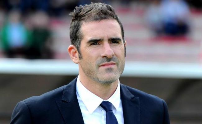 Cristiano Lucarelli Allenatore Catania Calcio