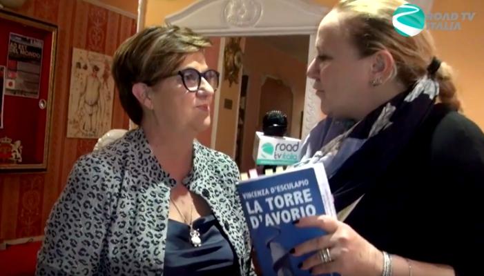 Enza D'Esculapio Intervista