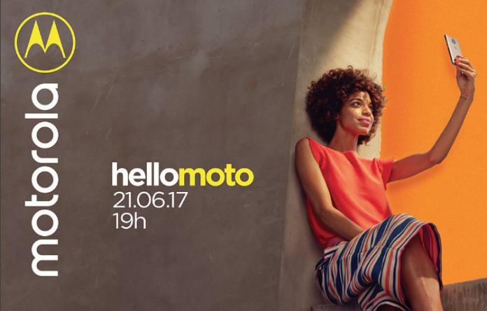 Motorola programma un evento il prossimo 21 giugno