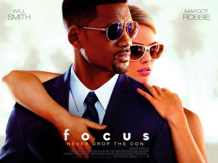 Focus - Niente è come sembra su Canale 5: la trama
