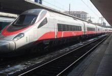 Frecciargento Roma-Bari Trenitalia