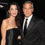 George e Amal