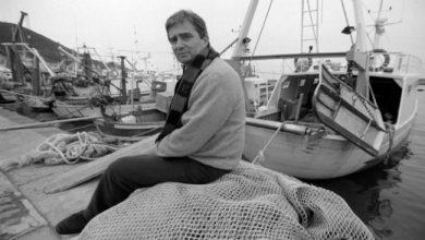 Il Sindaco Pescatore Storia Vera