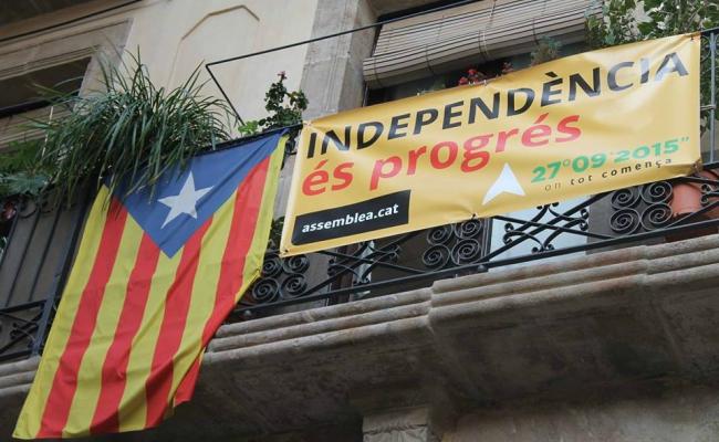 Indipendenza Catalogna Referendum