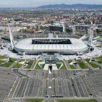 Juventus Stadium nuovo nome