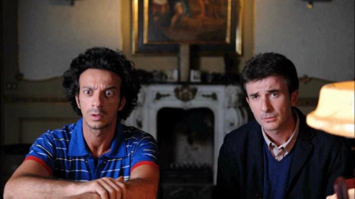 La Matassa Ficarra e Picone Film